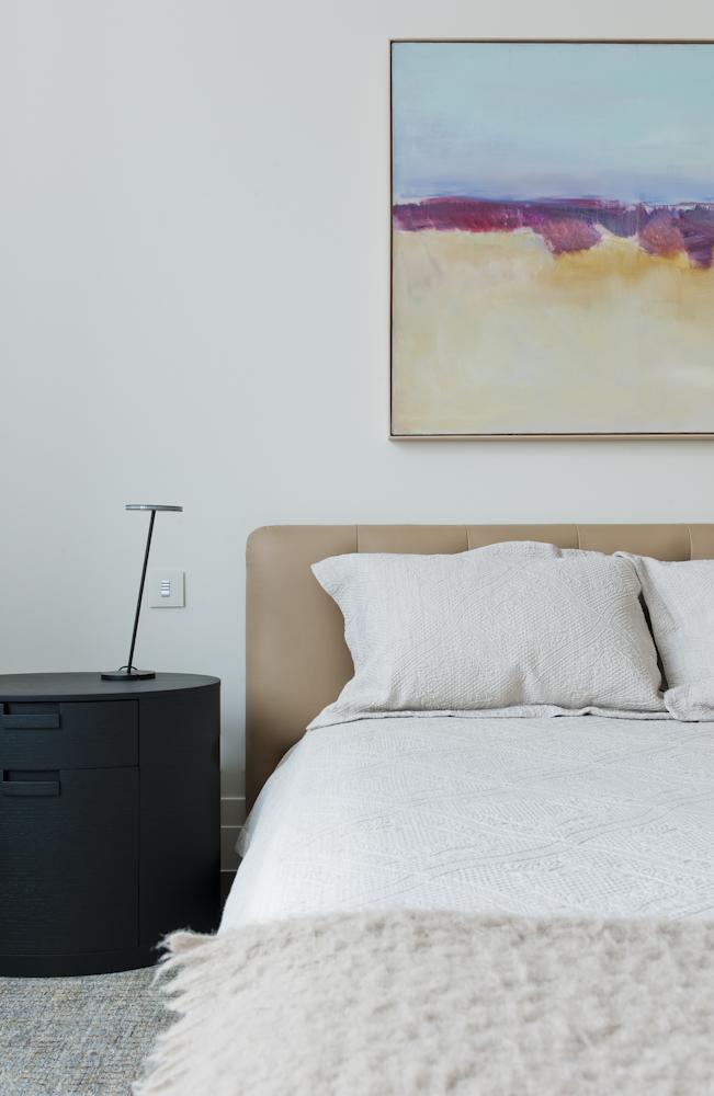 Rina Cohen Interiors, RCI Designs, Interior Design,House & Garden Top 50 Rooms, bedroom