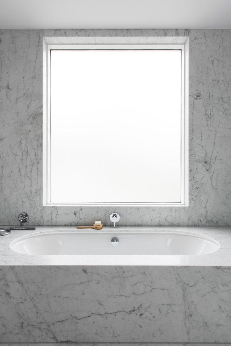 Rina Cohen Interiors, RCI Designs, Interior Design, Master Ensuite Bathroom marble