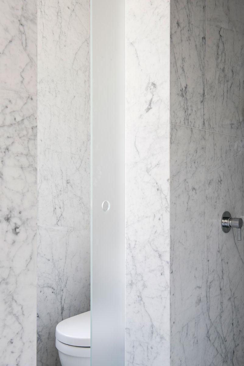 Rina Cohen Interiors, RCI Designs, Interior Design, Bathroom, wc view St Kilda,