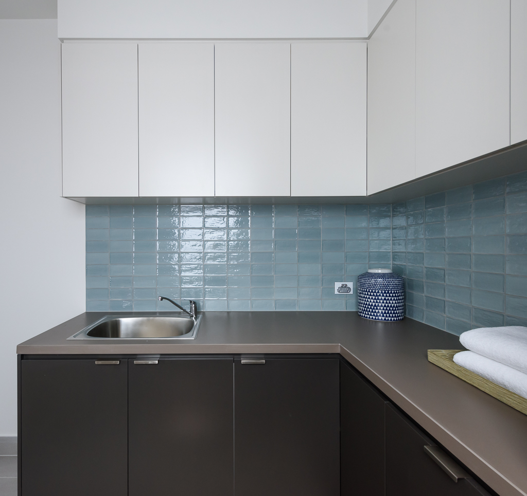 Laundry RCI Designs - Rina Cohen Interiors