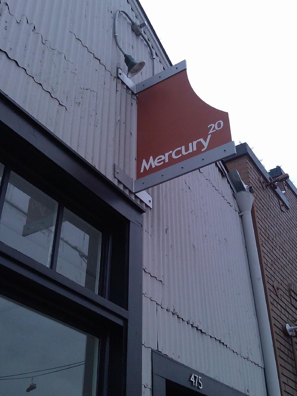 Mercury 20