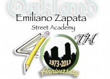 Emiliano Zapata Street Academy