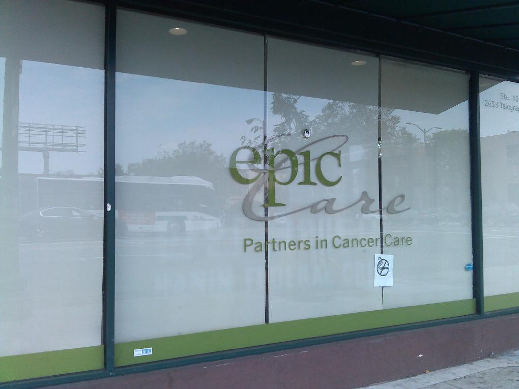 Epic Care Center