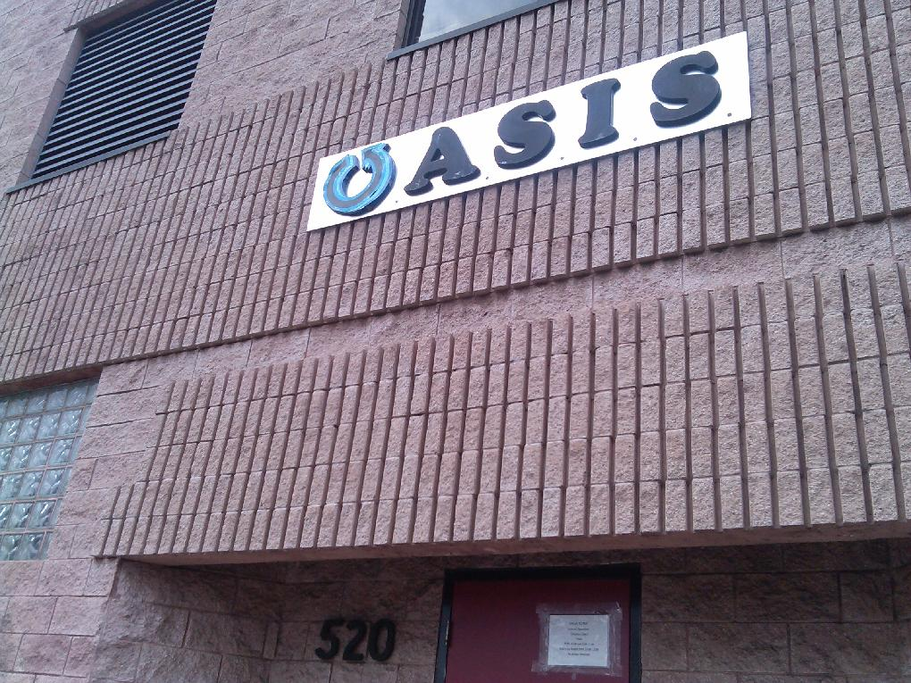 Oasis Clinic