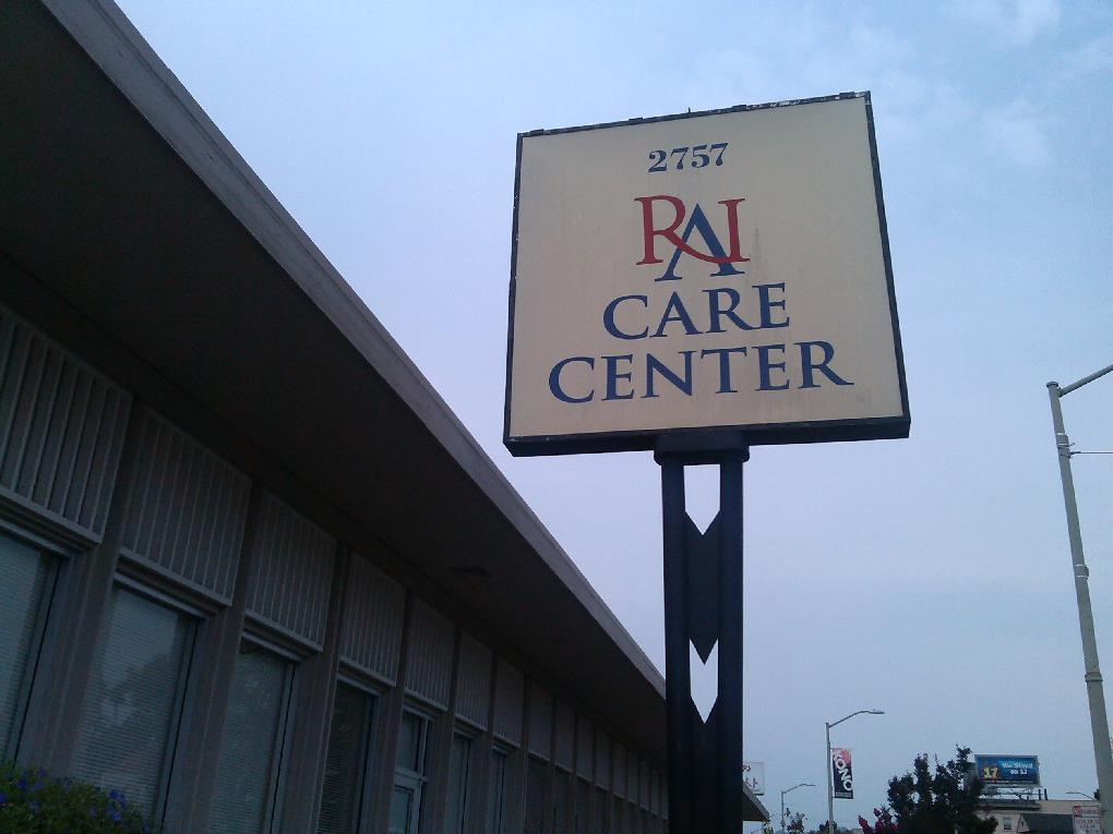 Rai Care Center
