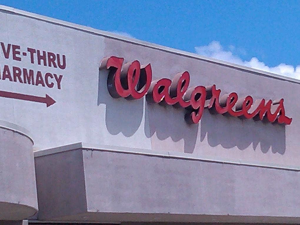 Walgreen's Pharmacy