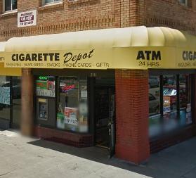 Cigarette Depot
