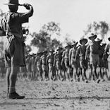 'B' COMPANY OF THE 39TH  BATTALION  ARRIVE  AT  KOKODA- 14 July 1942.png