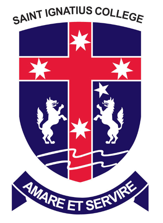 St Ignatius College logo Website.jpg