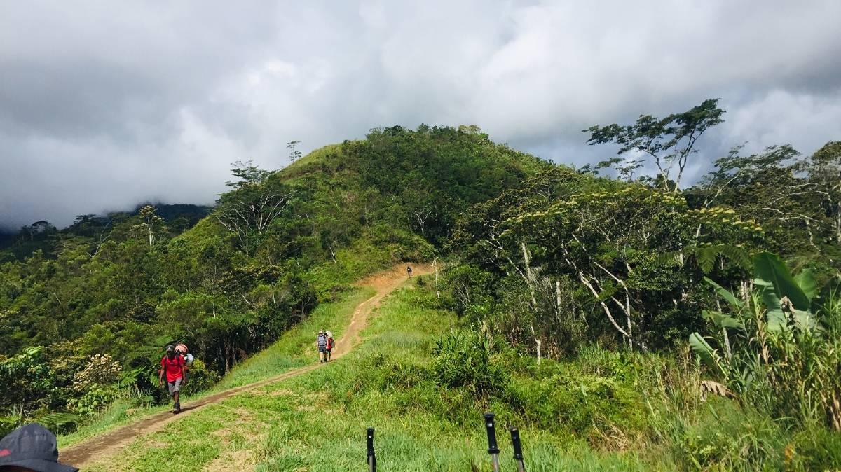 Australian Kokoda Tours 1