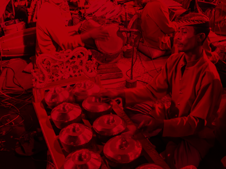 - Gamelan performances — a series of rhythmic, echoing percussion beats that fold and cascade on top of each other — take place daily, making an experience that already borders on slightly surreal seem just a little bit more like a fevered dream. - Treetop Ayung
