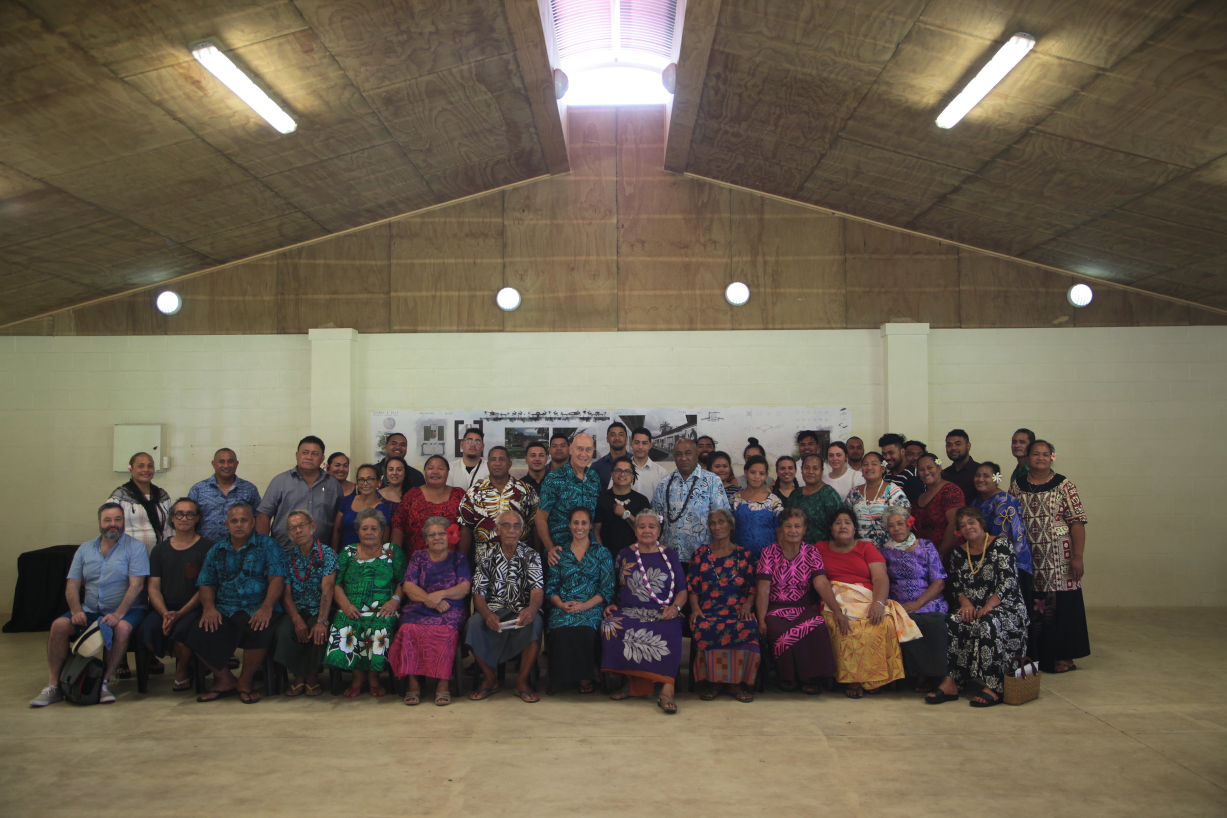 MAU Workshop meeting with Poutasi Development Trust, and the Poutasi Women's Committee.JPG