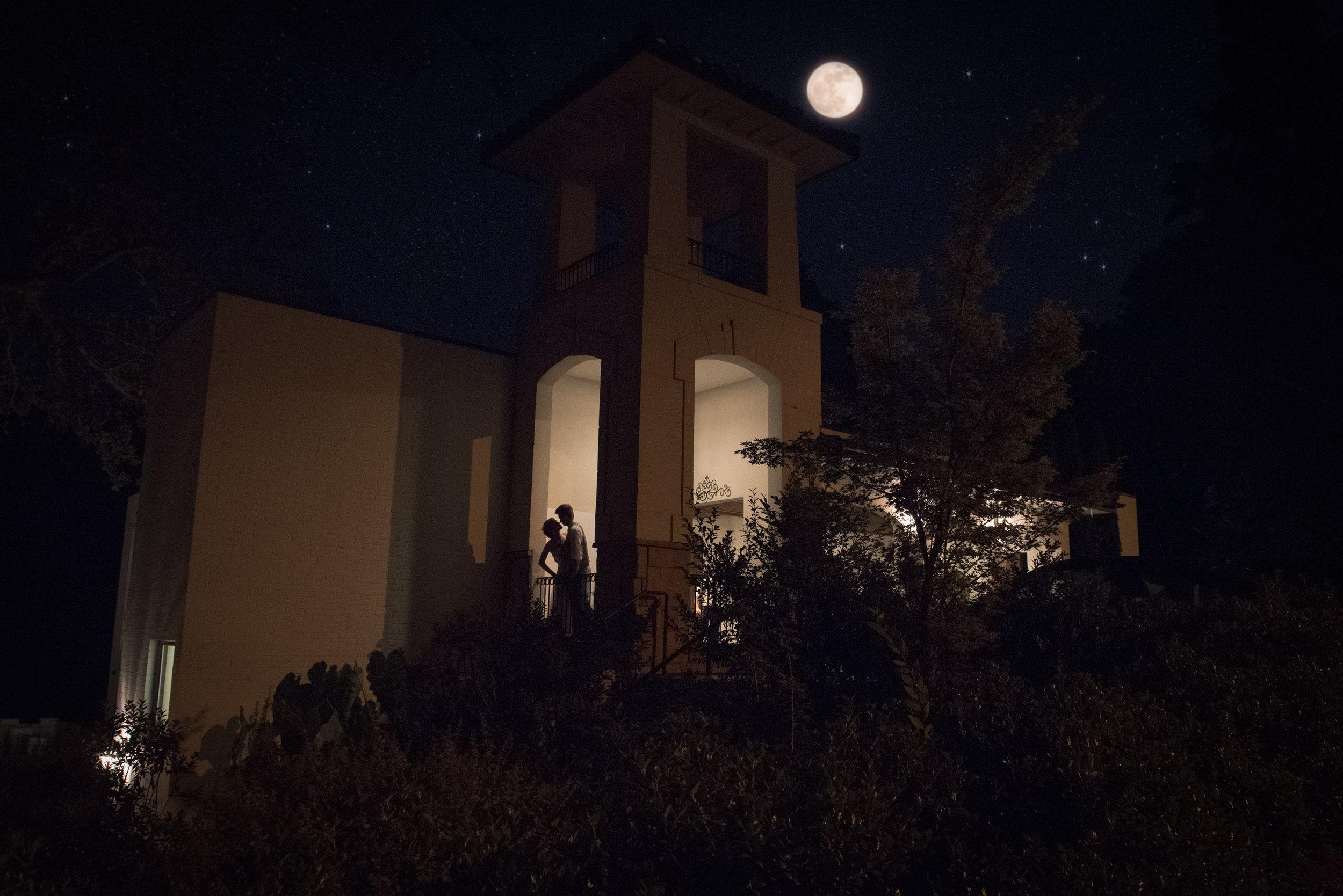 Vizcaya Villa Wedding Photography, Fayetteville, Fort Bragg, NC | By Yuliya Panchenko