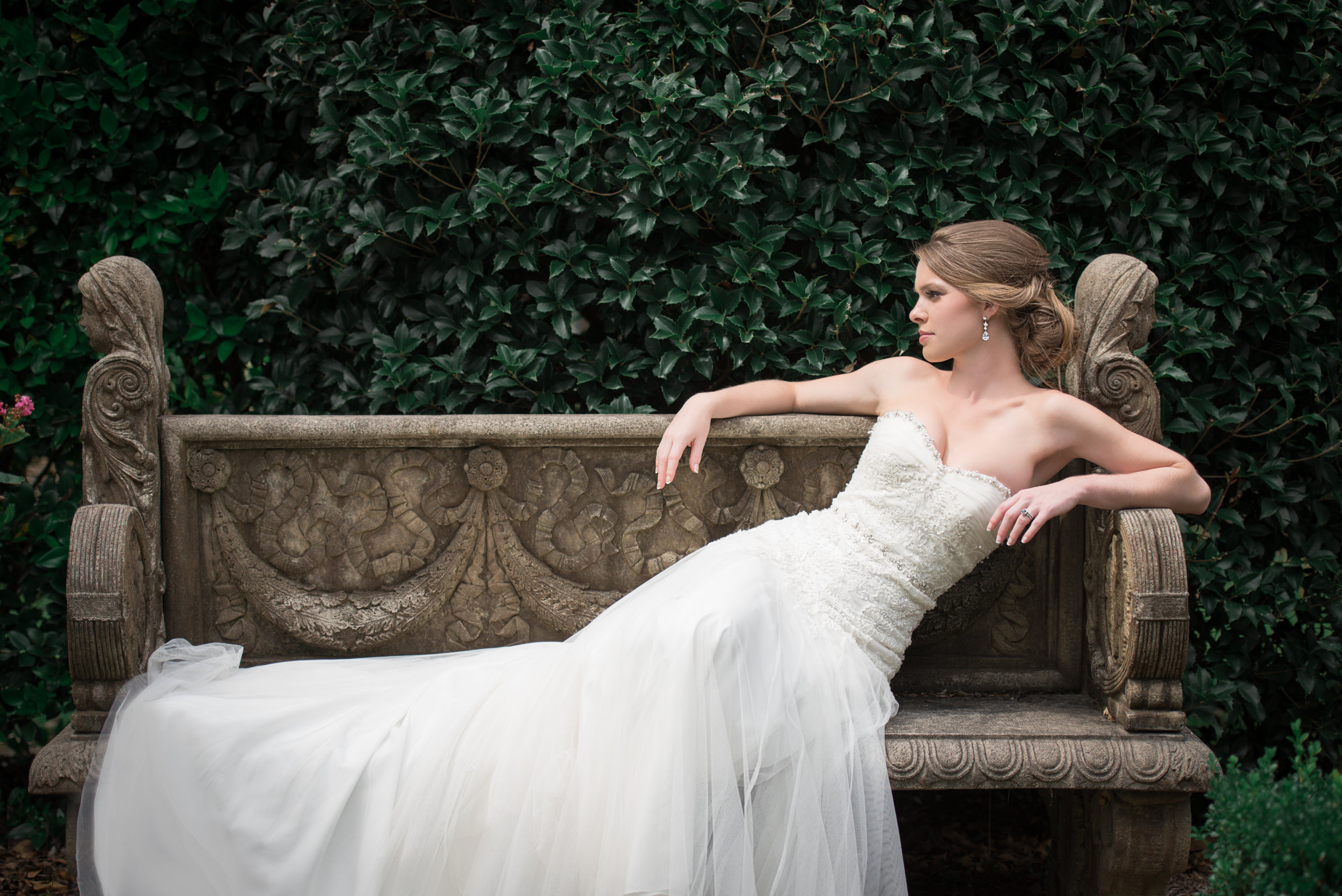 Fox Hollow Wedding Photography, Fayetteville, Fort Bragg, NC | By Yuliya Panchenko