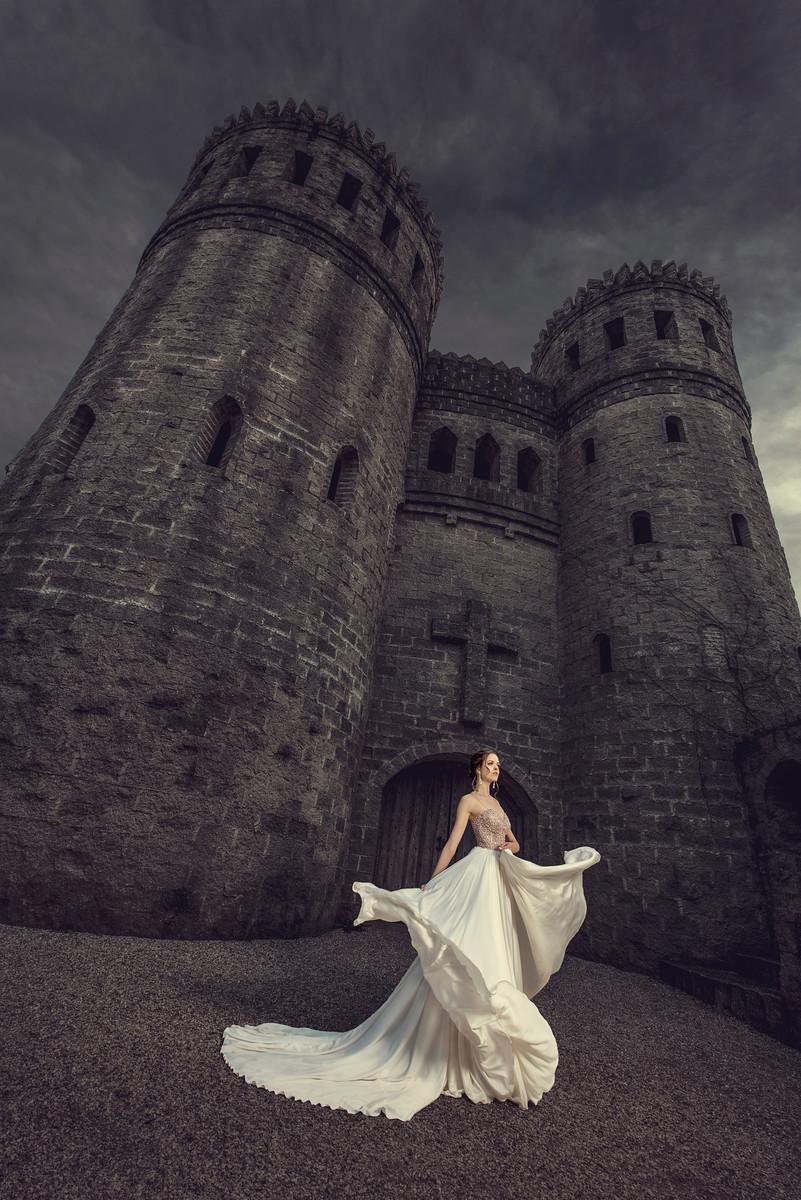 Cinematic Wedding Photography   St. Augustine, FL by Yuliya Panchenko