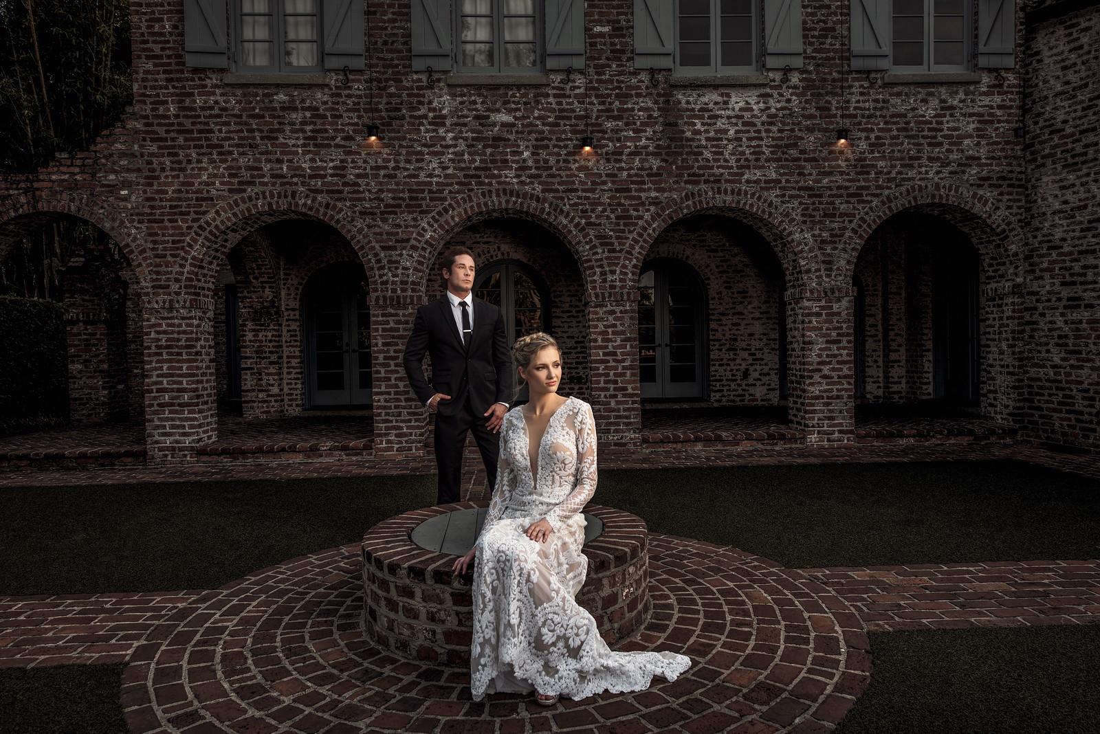 Cinematic Wedding Photography   Winter Park, FL by Yuliya Panchenko