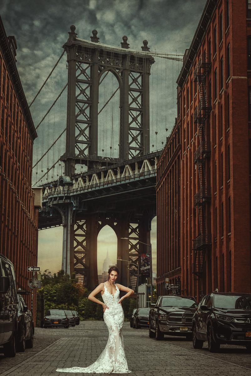 Cinematic Wedding Photography   NYC, NY by Yuliya Panchenko