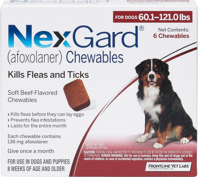 NexGard (afoxolaner)