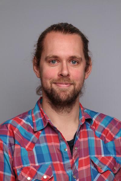 Medienpädagoge - Janosch KühmstedtE-Mail