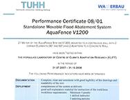 Hungarian Institute of Environment and Water Management VITUKI