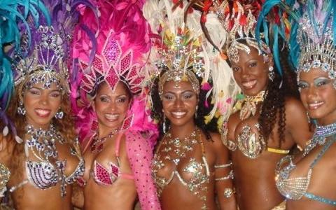 BRAZILIAN SHOW - DETAILS