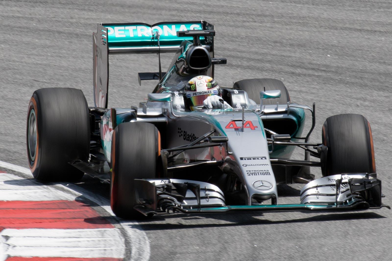 Malaysian Grand Prix - Malaysian