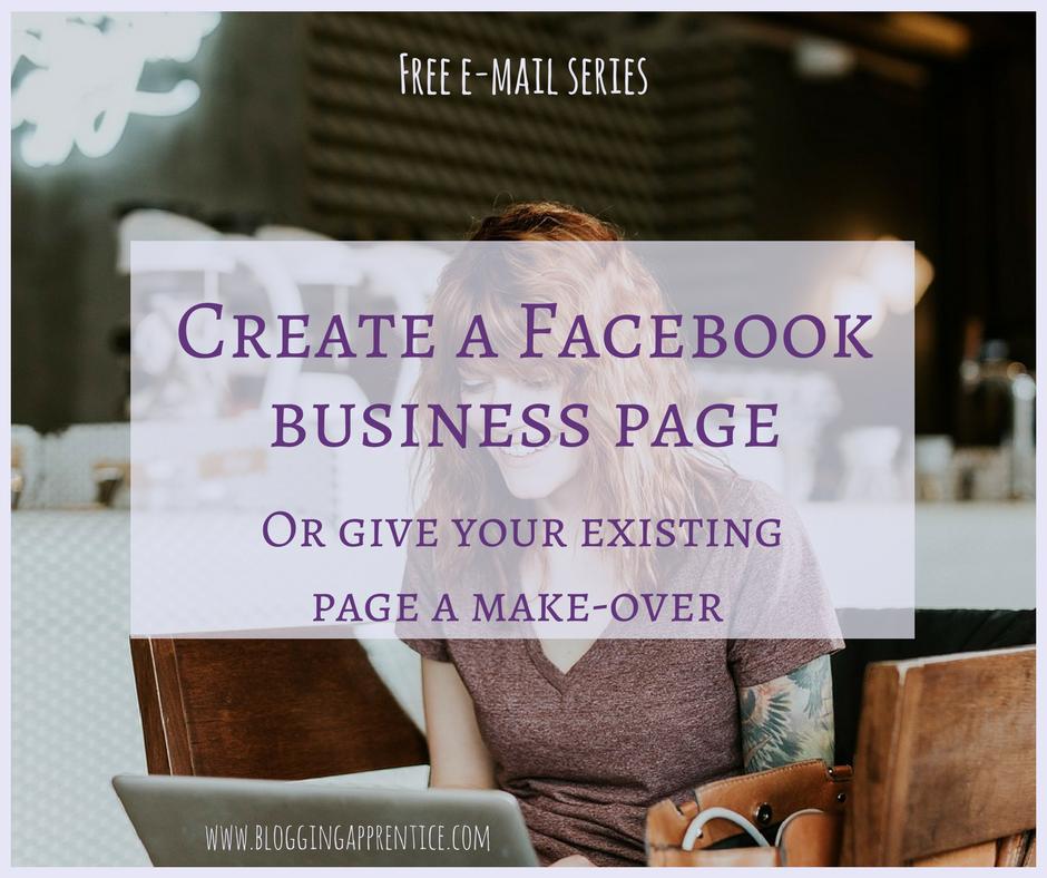 Free e-mail mini-course - start here