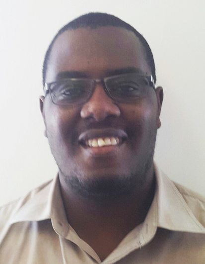 Caston Magaya - Regional Finance Controller