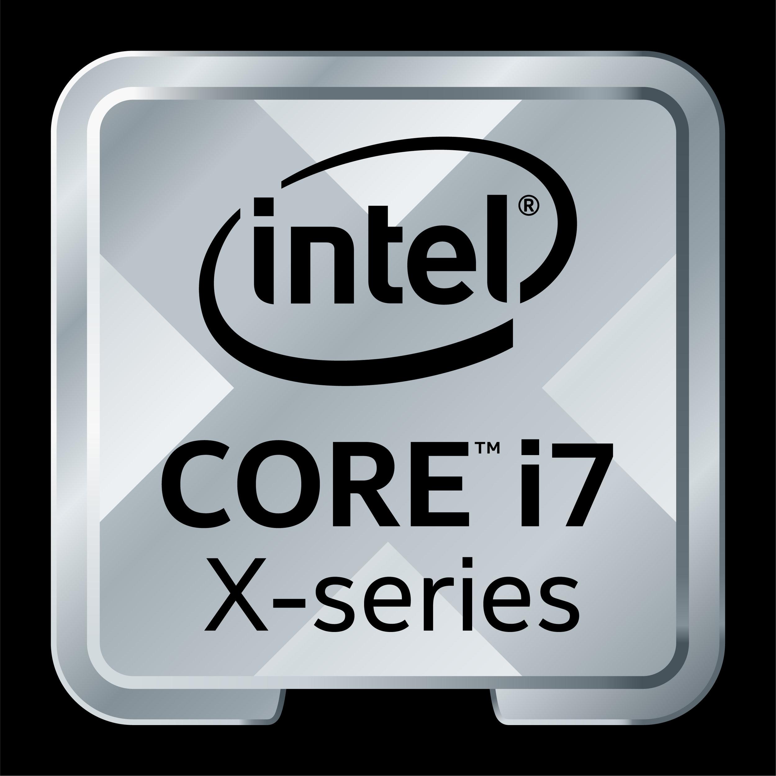 Intel i9 series