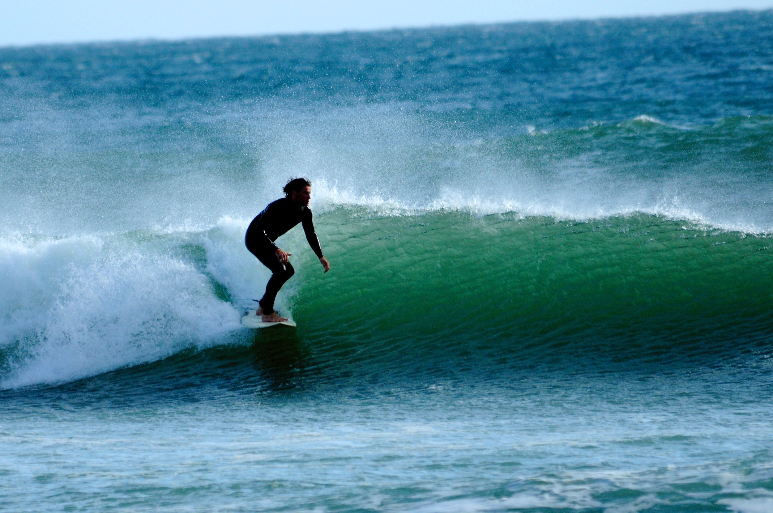 OMX Algarve Surf Trip
