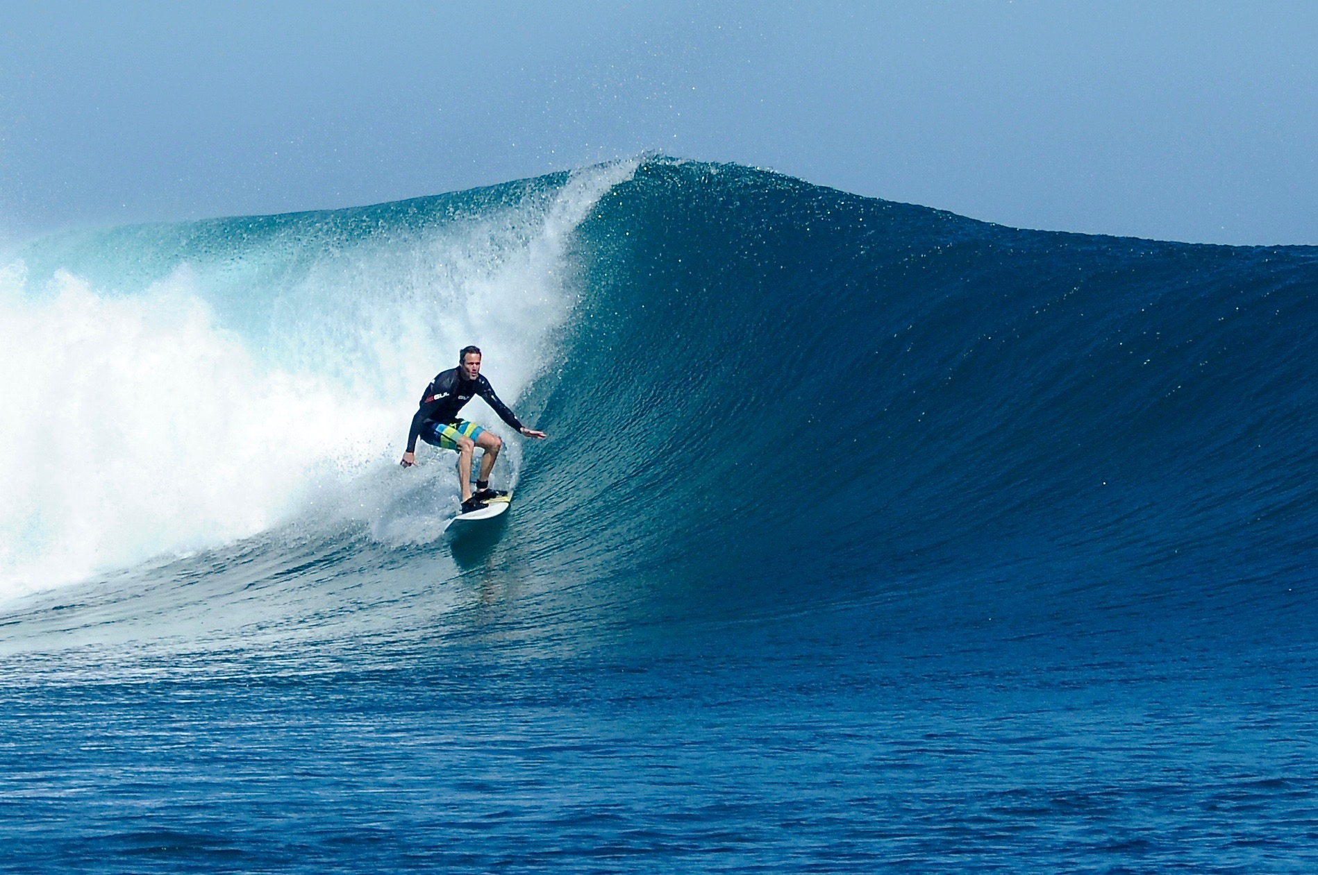 Madagascar Surf Lodge 5