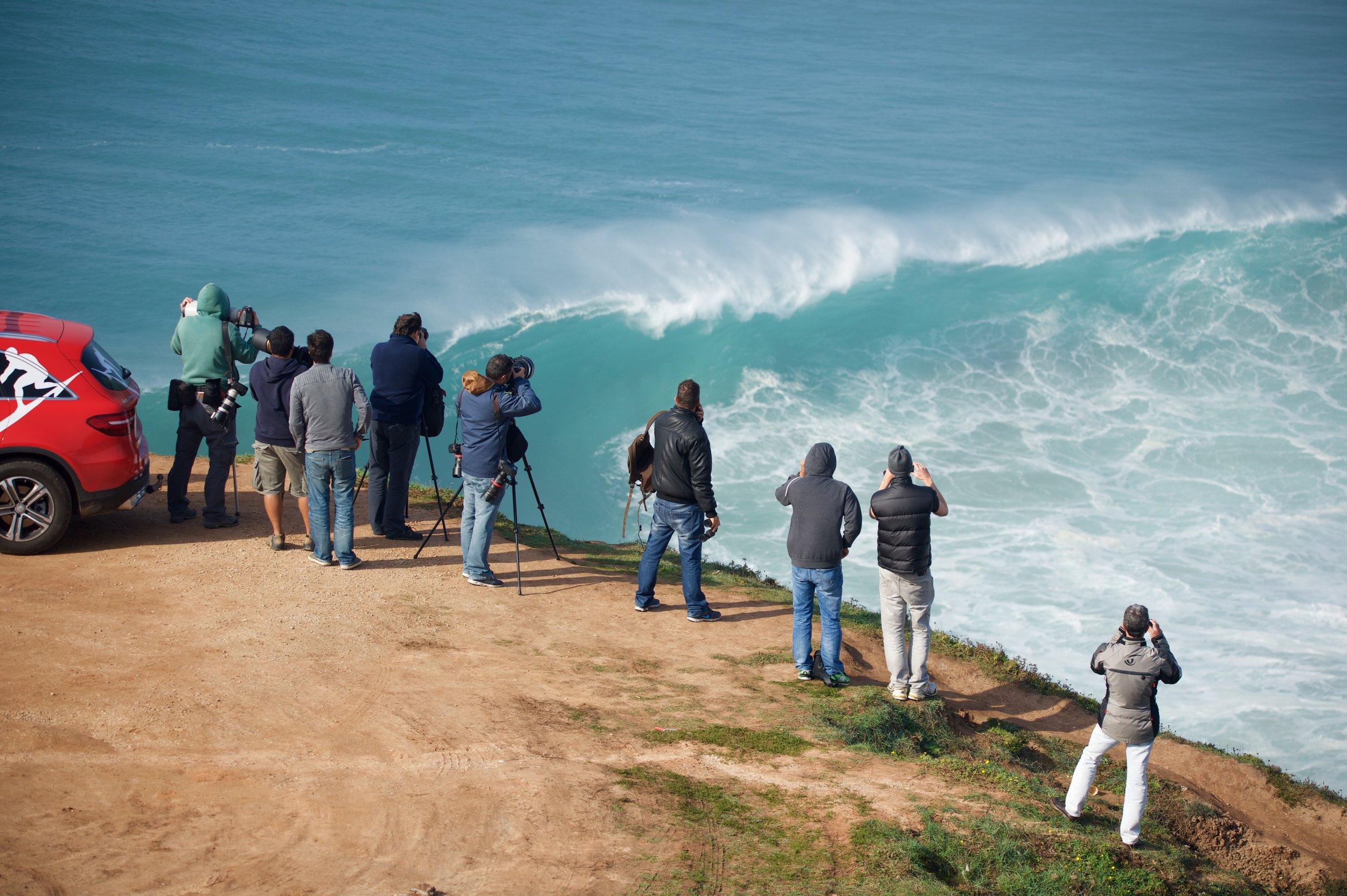 Portugal Surf Trip 2018