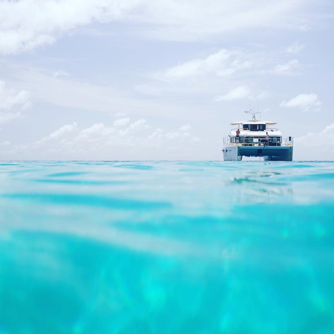 OA3 Surf Maldives Sumatra OMX