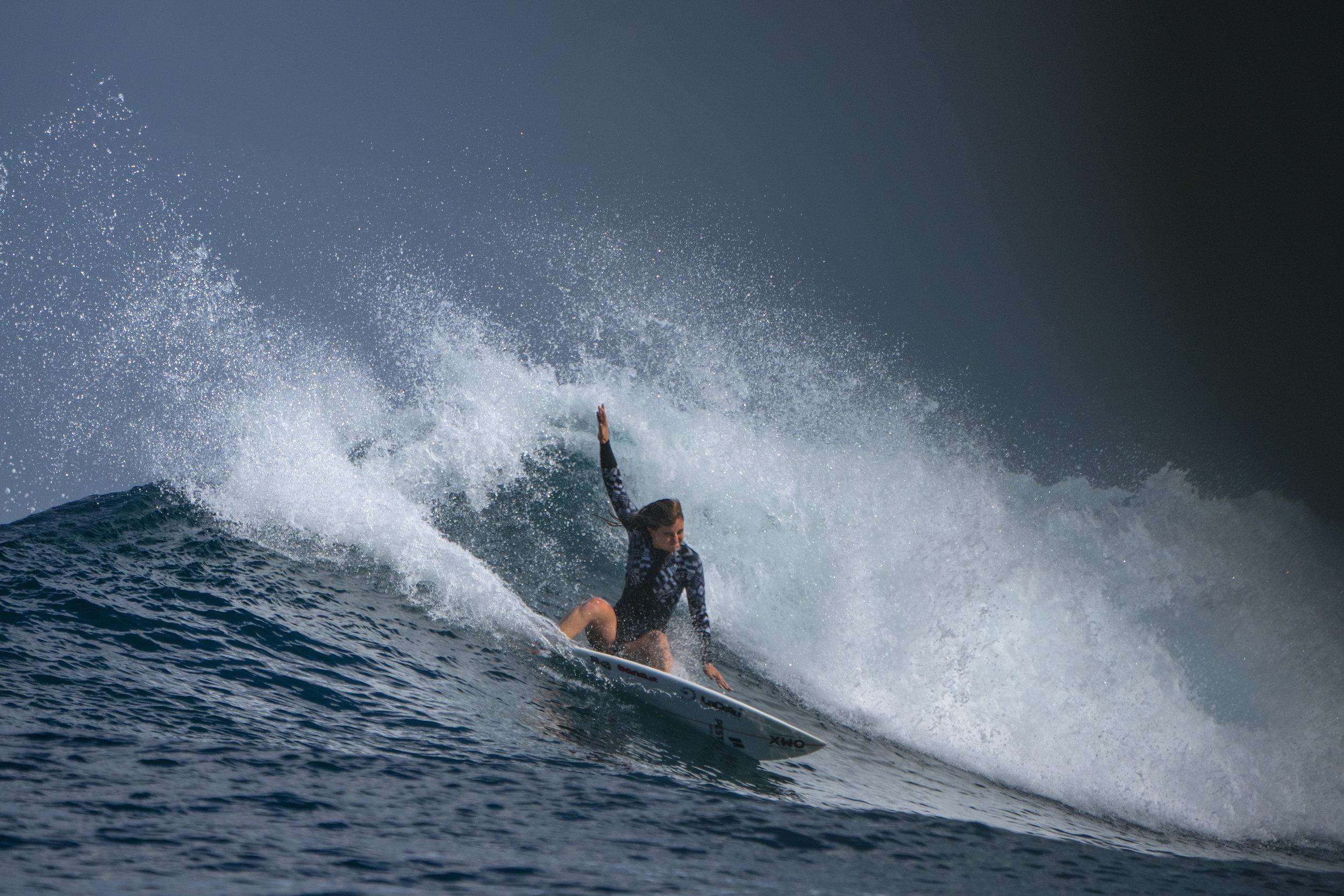 Madagascar Surf Lodge Leonor Fragoso