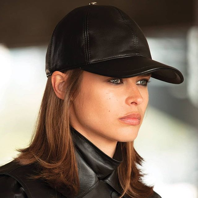 #regram from @sportmax This fabulous #leather #cap is coming soon in navy and caramel. Preorder yours now 🧢 • • • • • •#sportmax#accessories#aw19#instafashion#instastyle#alberreodette#multibrand#boutique#london#shopping#marylebone#boutiqueshopping#italian#designer#brand#readytowear#style#stylist#look#ootd#outfit#wishlist#inspo#trend#fashion#buy#bestseller