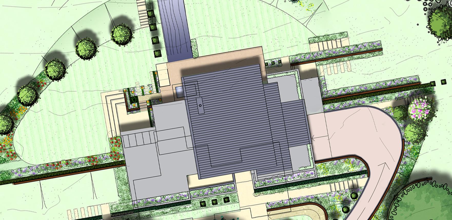 LANDSCAPE DESIGN - Residential |Commercial |Masterplanning|Urban Design |Parks & Leisure |Heritage