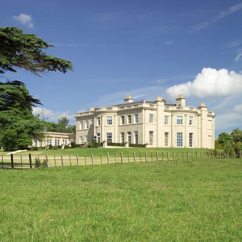 country estates -