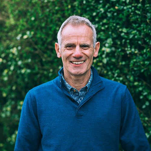 Colin Barnes - Managing Director,Landscape ArchitectBA (Hons), Dip LA, CMLI