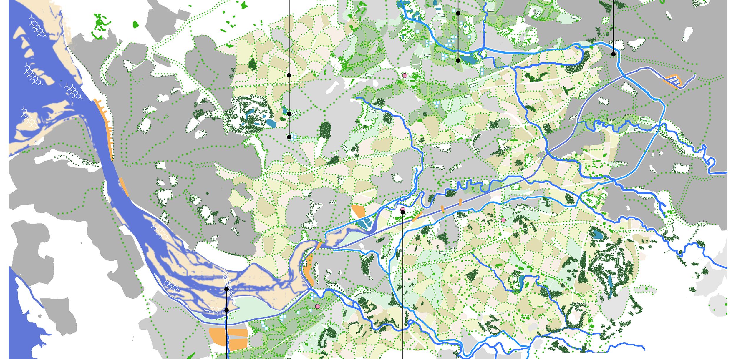 Landscape PLANNiNG & ASSESSMENT -     Landscape & Visual Impact Assessment |Strategic Studies | Planning Appeals