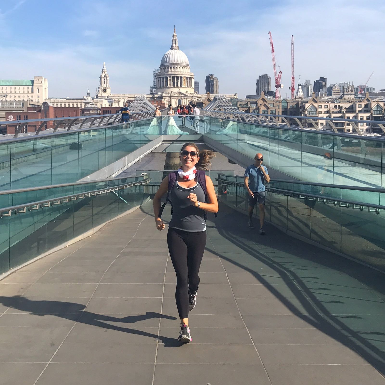 Love London Running Tours Review