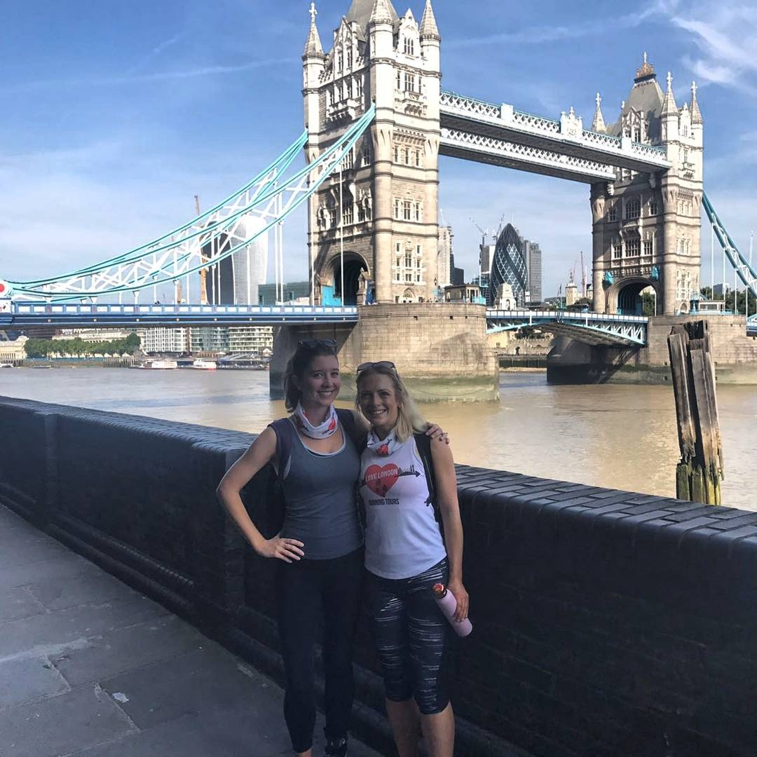 Love London Running Tours
