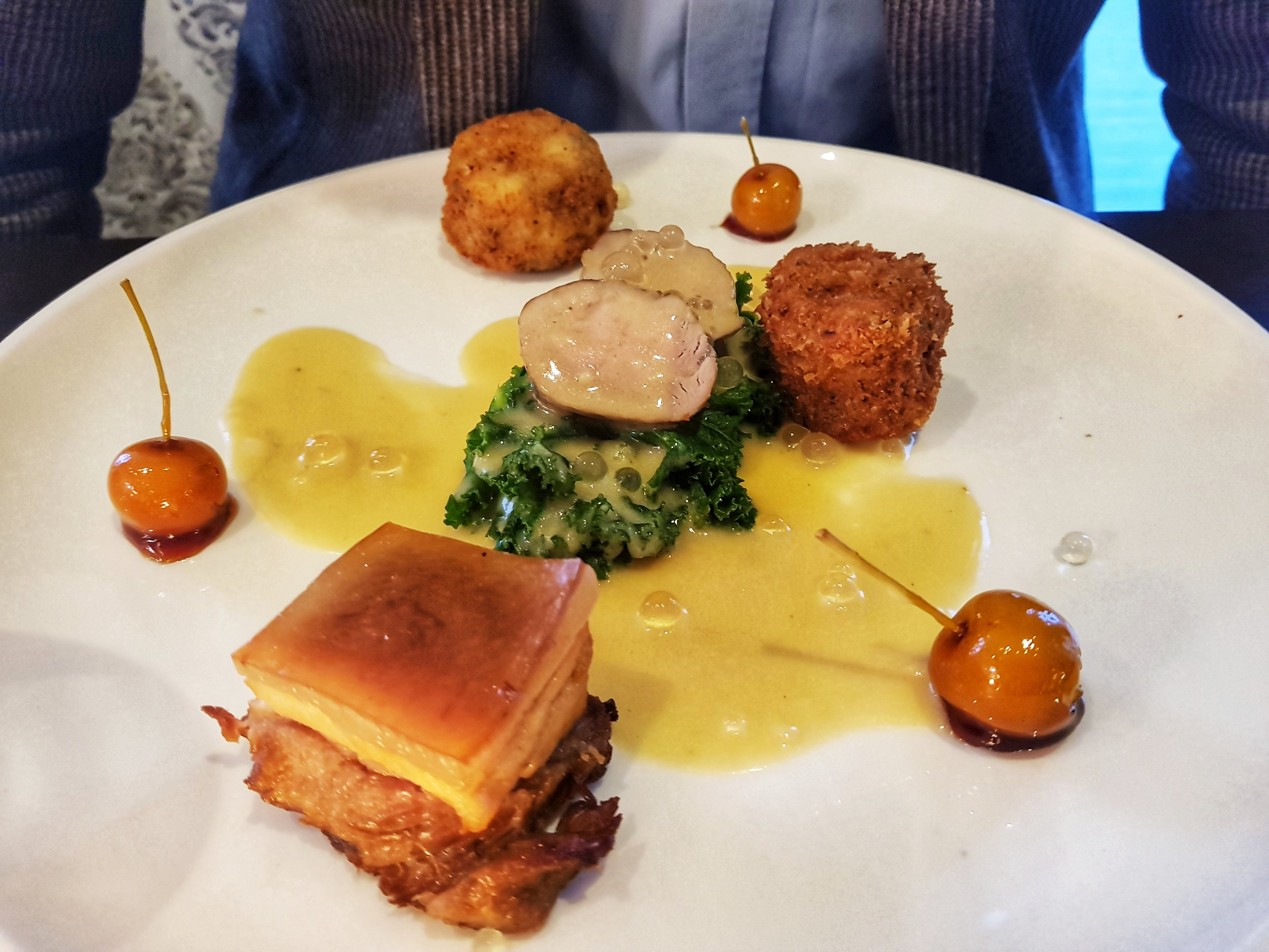 CARBIS BAY HOTEL REVIEW CORNWALL