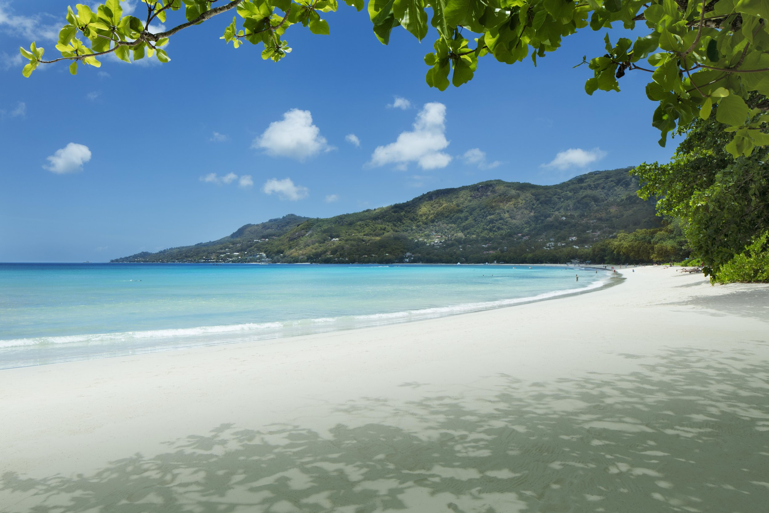 The H Resort Seychelles review Beau Vallon Beach