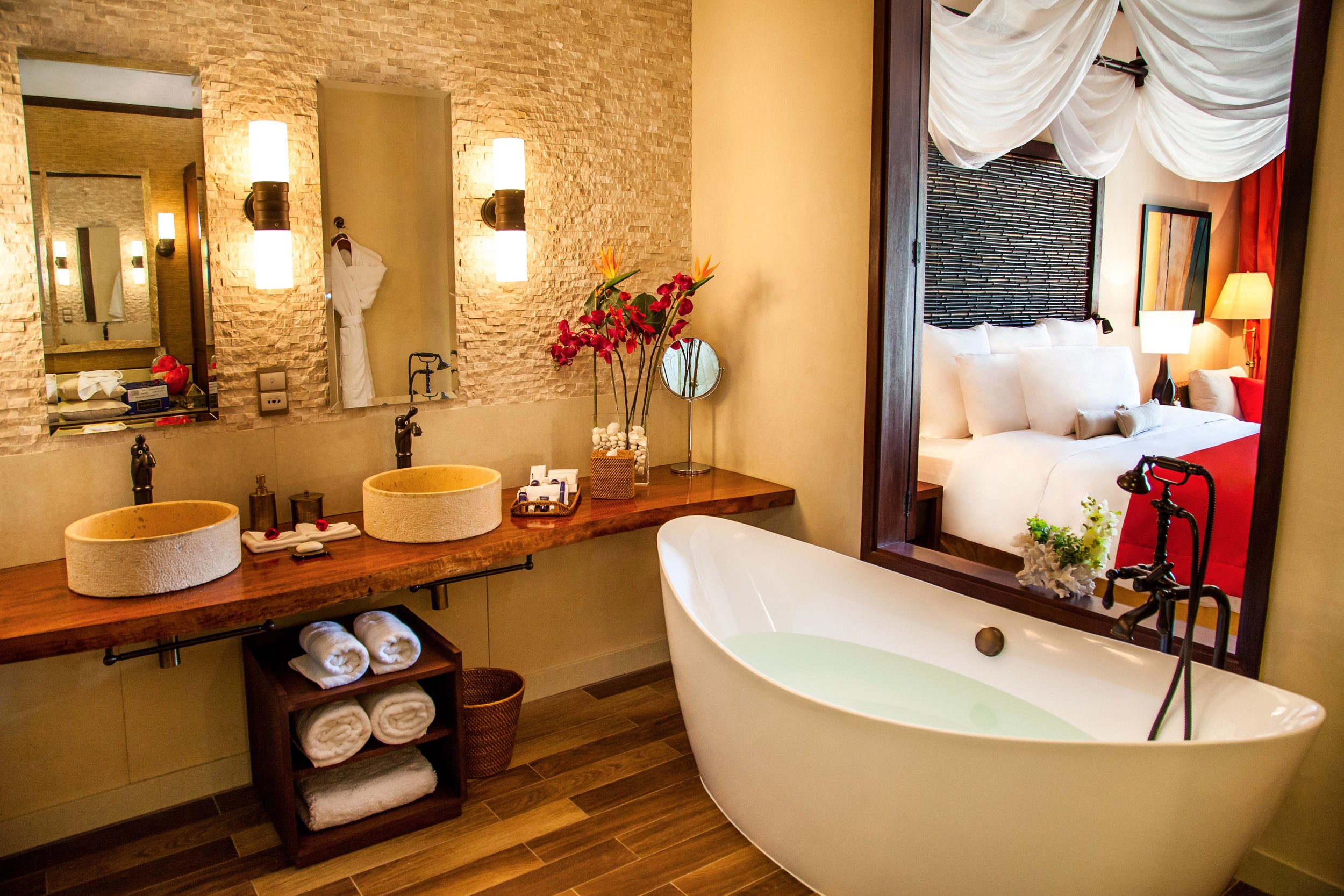 THE H RESORT SEYCHELLES REVIEW