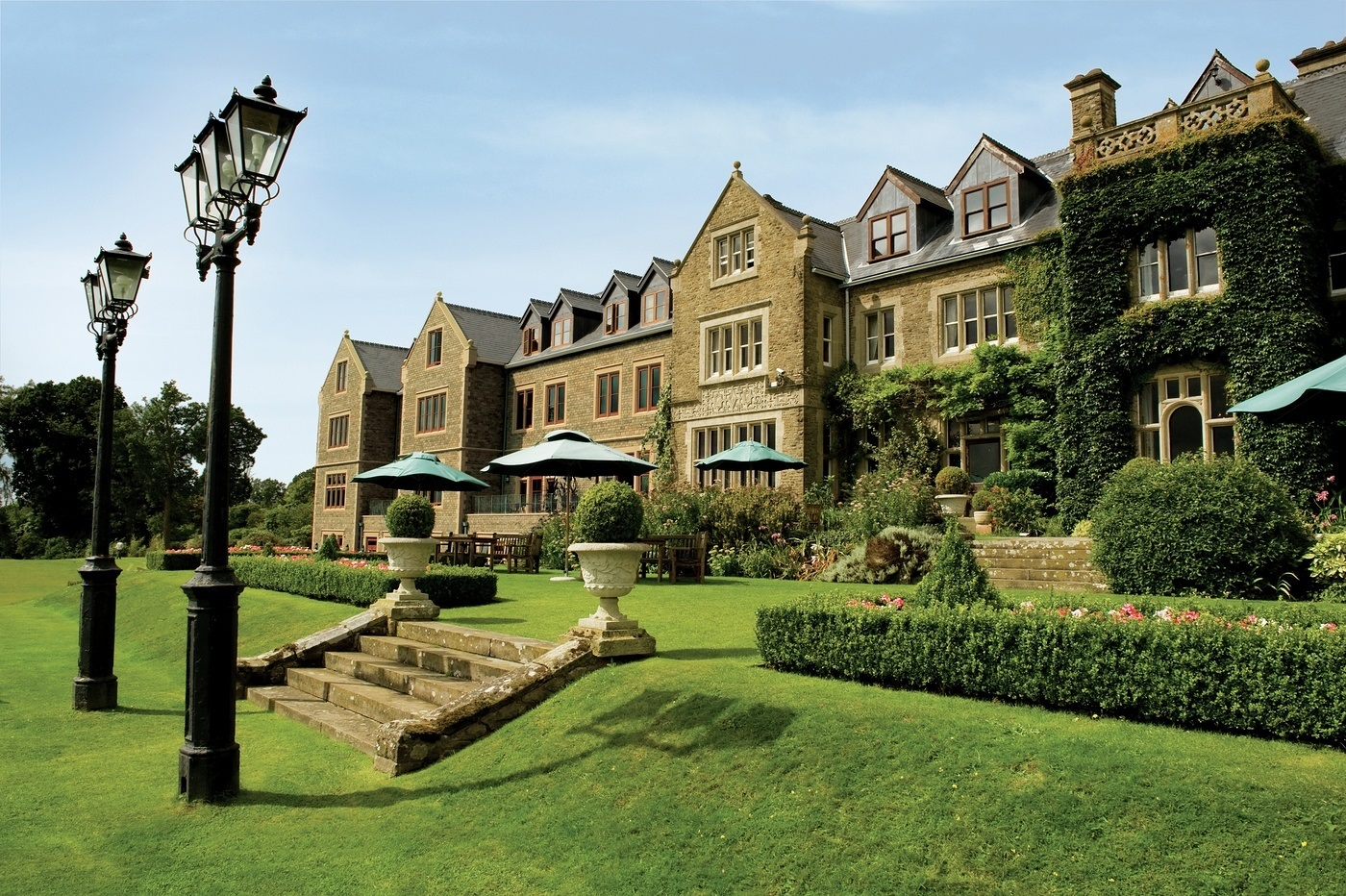 THE SOUTH LODGE HOTEL HORSHAM HOTEL REVIEW