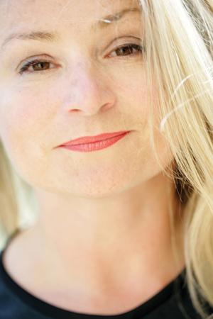Karin Karin Grabner - Director of icons of creativity
