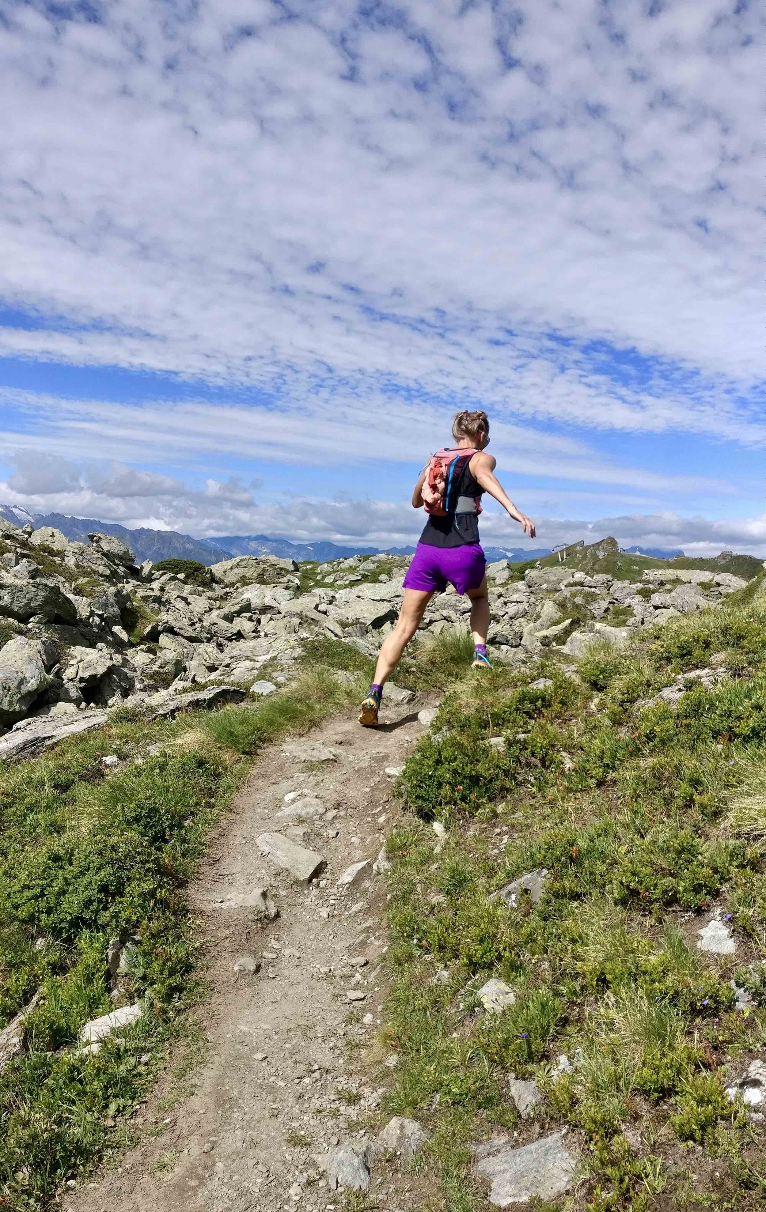PERFORMANCE FITNESS CAMPS AT ALTITUDE