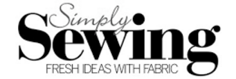 Simply Sewing magazine - Gane Industries.png
