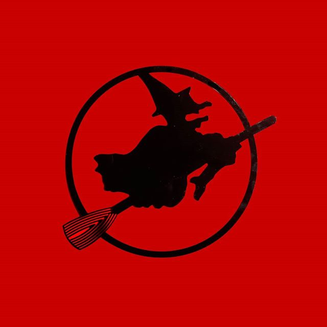 We hope you have a scary good Halloween! #red ##witch #halloween
