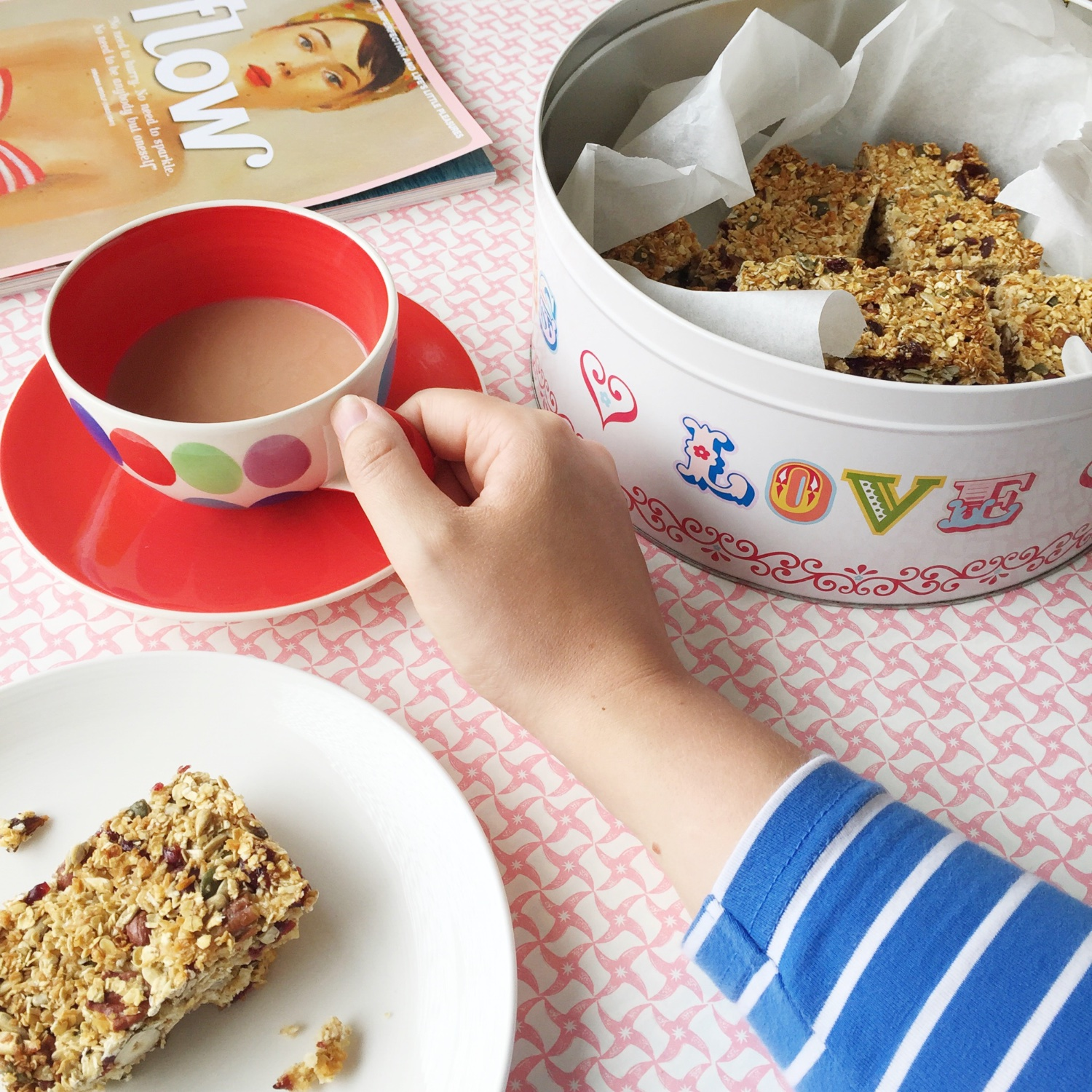 Breakfast bars | Hello! Hooray!.jpg